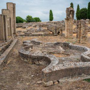 Arqueogastromia Sabores de Itálica Arquefoodtour Experiencias 04