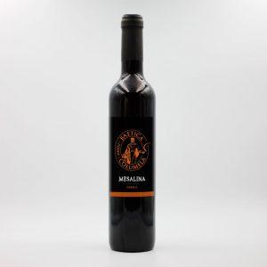 Mesalina Baetica Columela Vino Tinto de Canela Arqueogastronomía