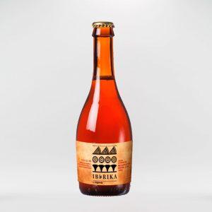 Iberika Cerveza Artesana Arqueogastronomía