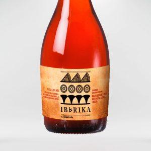 Iberika Cerveza Artesana Arqueogastronomia