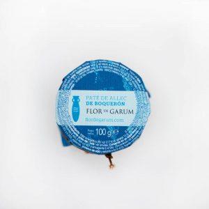 Paté de boquerón Allec Flor de Garum 100g Arqueogastronomía