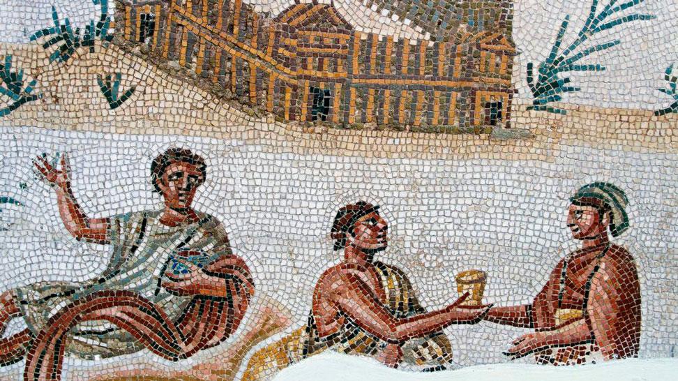 La enología en el mundo romano el blog de Arqueogastronomia Blog Vino Romano