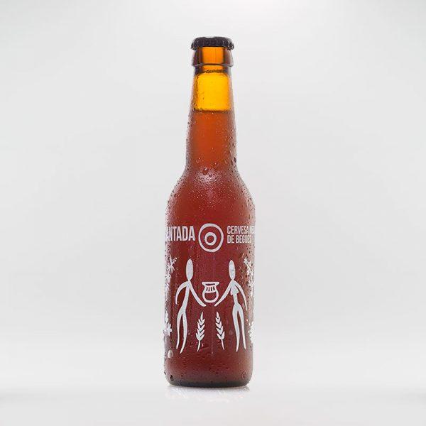 Encantada Cerveza Artesana Neolítica Arqueogastronomía Tienda 33cl