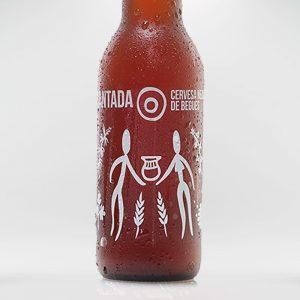 Encantada Cerveza Artesana Neolítica