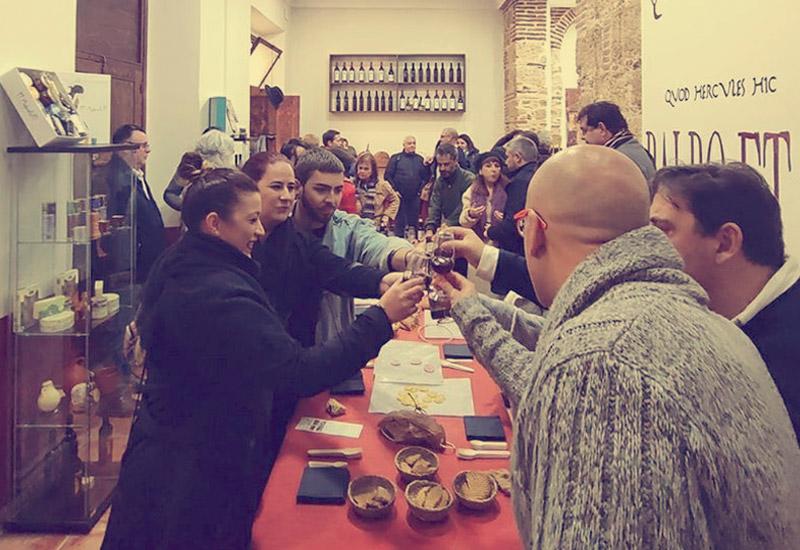 Arqueogastronomía Balbo et Columela Experiencias Gastronómicas y Turismo Cultural