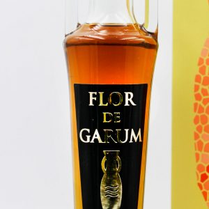 Flor de Garum salsa antigua Roma 100ml