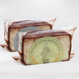 Pack Queso Columela Caseus Libum 450gr y Rosarum 400gr