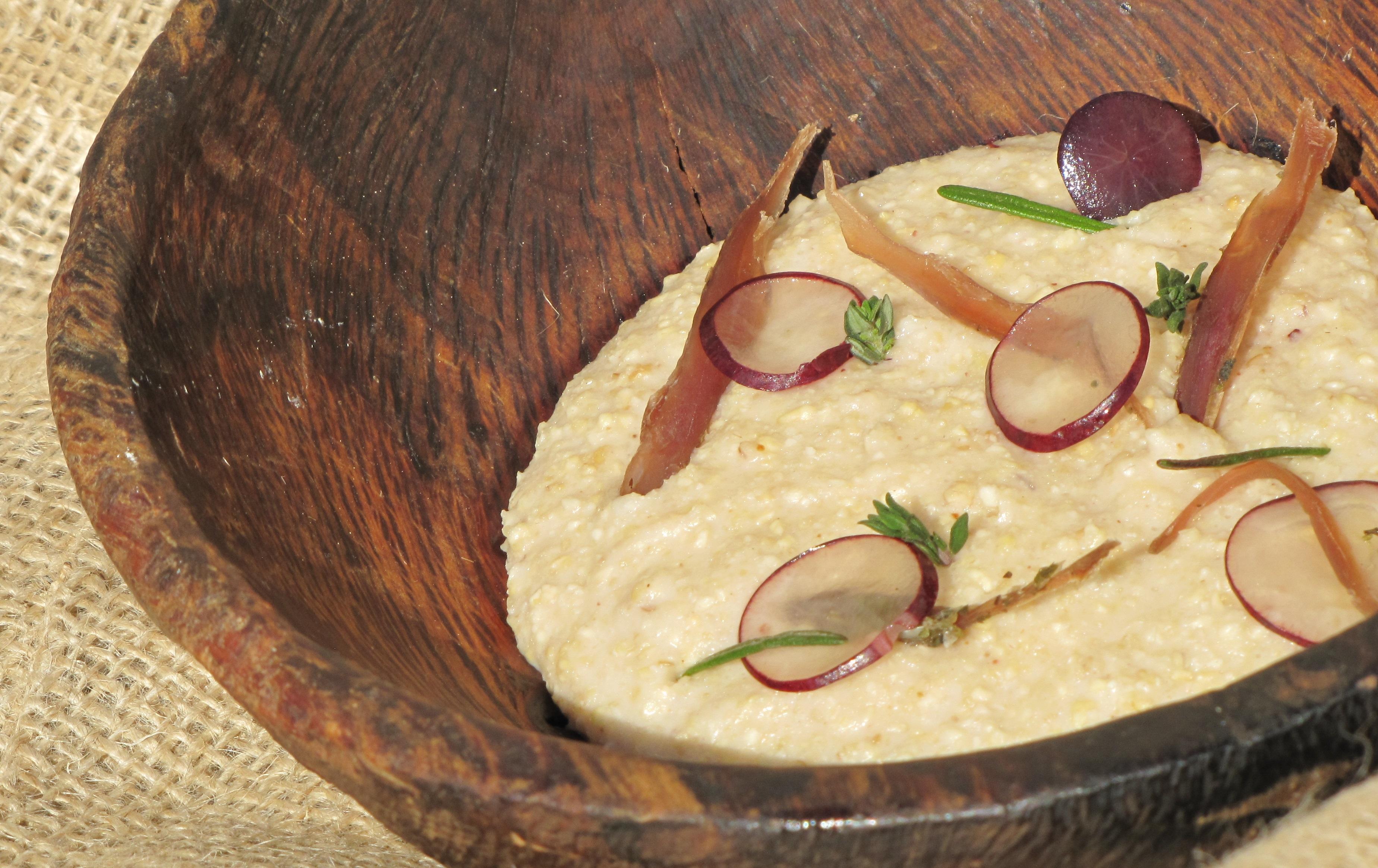 Arqueogastronomía y grasas en la cocina ibérica.